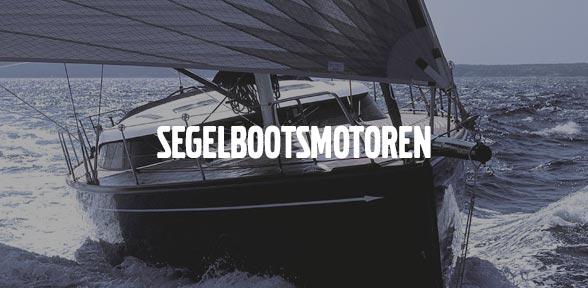 Segelbootsmotoren